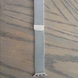 Jewelry - Apple Watch band